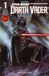 Darth Vader (en espagnol) -1- Vader