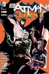 Batman Eterno -8- Batman Eterno núm. 08