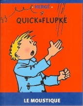 Quick et Flupke -6- (Casterman, Mini-récits) - Le moustique
