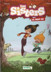 Les sisters -PUB- Best of