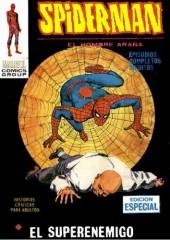 Spiderman (El hombre araña) (Vol. 1)