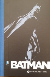 Batman (Le Soir) -4- Un Long Halloween - Partie 3