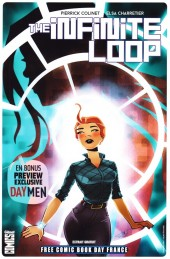 Free Comic Book Day 2015 (France) - The Infinite Loop