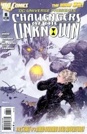 DC Universe Presents (2011) -6- Renewal