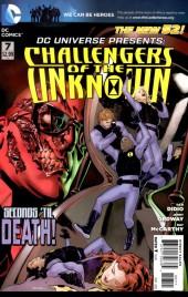 DC Universe Presents (2011) -7- Pre-Empted