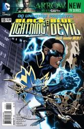 DC Universe Presents (2011) -13- The Devil Made me Do It