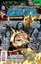 DC Universe Presents (2011) -16- Devil in the Details