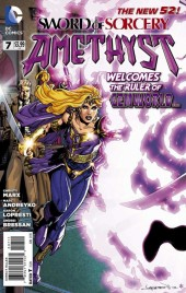 Sword of Sorcery (2012) -7- Eclipso Unleashed