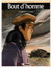 Bout d'homme -1a1992- L'enfant et le rat