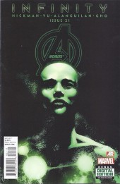 Avengers Vol.5 (Marvel comics - 2013) -21- Emancipation