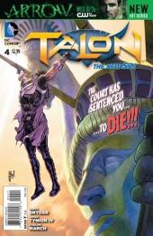 Talon (2012) -4- Nightmares