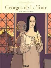 Les grands Peintres -4- Georges de La Tour