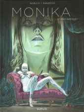 Monika -1- Les Bals Masqués