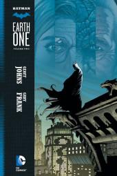 Batman: Earth One (2012) -2- Batman: Earth One - Volume Two