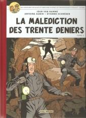 Blake et Mortimer -20Soir2- La Malédiction des trente deniers - Tome 2
