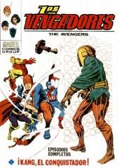 Vengadores (Vol.1) (Los) -4- ¡Kang, el conquistador!