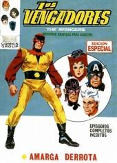 Vengadores (Vol.1) (Los) -10- Amarga Derrota