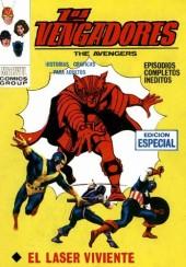 Vengadores (Vol.1) (Los) -15- El Laser Viviente