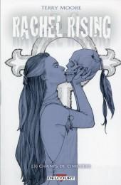 Rachel Rising -3- Chants de cimetière