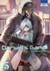 Darwin's Game -5- Tome 5