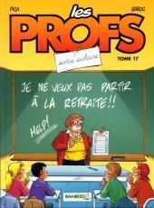Les profs -17- Sortie scolaire