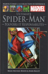 Marvel Comics - La collection (Hachette) -3223- Ultimate Spider-Man - Pouvoirs et Responsabilités