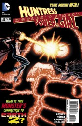 Worlds' Finest (2012) -4- Rebirth, Conclusion