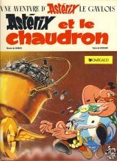 Astérix -13d1987- Astérix et le chaudron