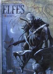 Elfes -5a15- La dynastie des elfes noirs