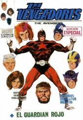 Vengadores (Vol.1) (Los) -19- El Guardián Rojo