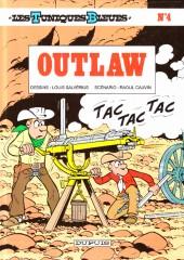 Les tuniques Bleues -4b2007- Outlaw