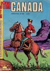 Jim Canada -296- Voleurs d'enfants