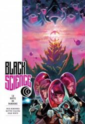 Black Science -2- La Boîte de Pandore