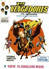 Vengadores (Vol.1) (Los) -21- Vuelve el Caballero Negro