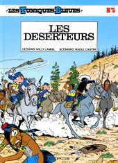 Les tuniques Bleues -5b2006- Les déserteurs
