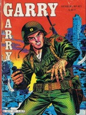 Garry (Impéria - 3e série) -421- Nid de pirates