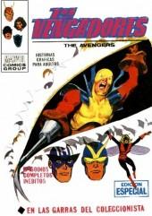 Vengadores (Vol.1) (Los) -23- En las Garras del Coleccionista