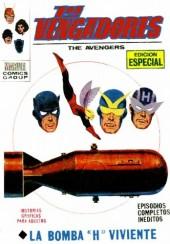 Vengadores (Vol.1) (Los) -24- La Bomba