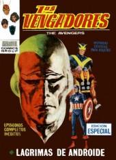 Vengadores (Vol.1) (Los) -26- Lágrimas de Androide