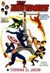 Vengadores (Vol.1) (Los) -32- Termina el Juego