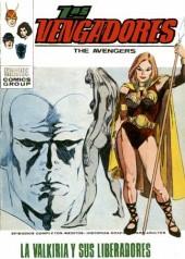 Vengadores (Vol.1) (Los) -38- La Valkiria y sus Liberadores