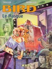 Bird -2- Le masque