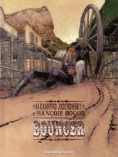 Bouncer - Tome INTa