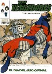 Vengadores (Vol.1) (Los) -41- El Dia del Juicio Final