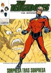 Vengadores (Vol.1) (Los) -43- Sorpresa tras Sorpresa