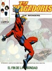 Vengadores (Vol.1) (Los) -45- El Fin de la Bondad