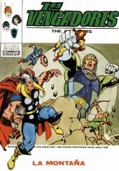 Vengadores (Vol.1) (Los) -48- La Montaña