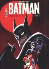 Batman : Les Nouvelles Aventures -1- Volume 1