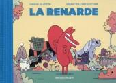 La renarde -1- La Renarde