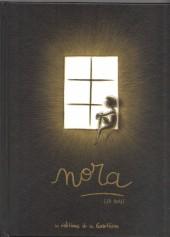 Nora (Mazé) - Nora